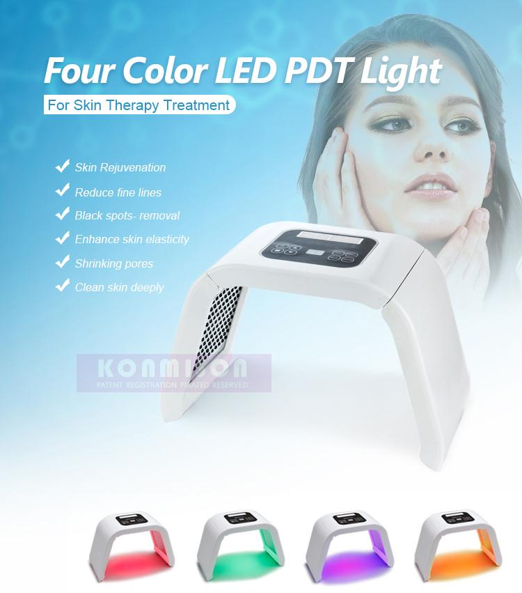 LED THERAPY